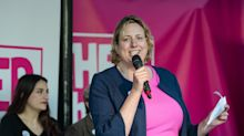 Tory Rebel Antoinette Sandbach Defects To The Liberal Democrats