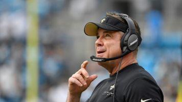 Sean Payton, técnico do New Orleans Saints é primeiro caso de coronavírus na NFL