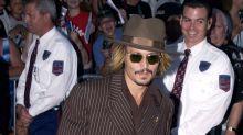 """Rückblick auf die """"Fluch der Karibik""""-Premiere 2003"""