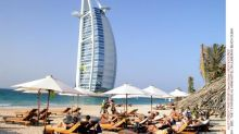 Fraudsters 'turning Dubai into the new Costa del Crime'