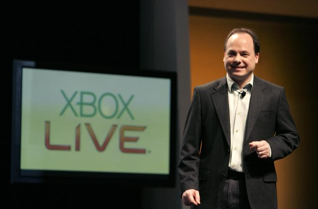 Microsoft's Xbox Network is a reaction to the free-to-play boom