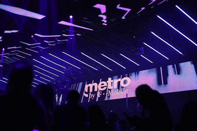 Metro By T-Mobile Presents: Live In LA Powered By Pandora Featuring Cardi B And Jhené Aiko