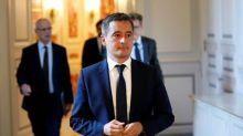 """Tourcoing: l'opposition dénonce """"une tromperie"""" après l'annonce de la démission de Gérald Darmanin"""
