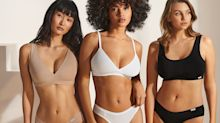 Intimissimi launches new cotton collection - and we predict it will sell out fast