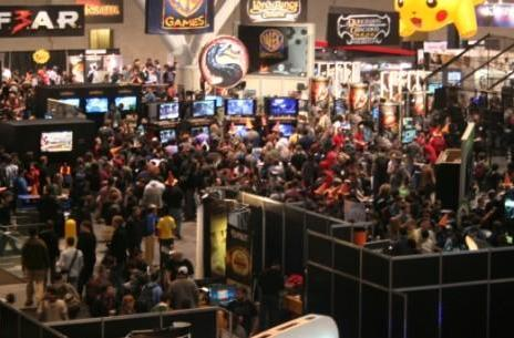 The Daily Grind: Do you like gaming conventions?