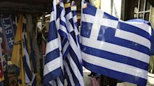Greek Banks Face 'Gangs' in Bad-Loans Battle With Defaulters