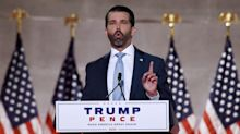 10 ways Donald Trump Jr is even Trumpier than his father
