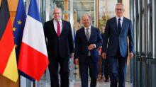 EU antitrust regulator stresses fair rules as Germany, France call for overhaul