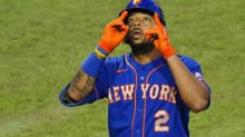 Mets' Smith pleads through tears: 'People still don't care'