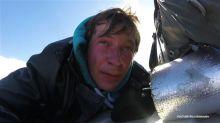 Als blinder Passagier: Train-Hopping mit Russe Ilia