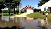 Iowa Bracing For Significant Flooding, Too