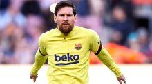 Coronavirus: Messi says football will never be the same