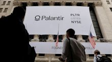 Palantir earnings beat expectations, here's what the secretive data company does
