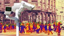 Cámaras termográficas: las ganadoras de la pandemia