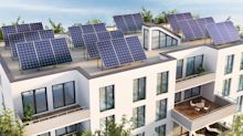 """Taking a Page from Tesla's Notebook, Sunrun Builds a """"Virtual"""" Solar Power Plant in California"""
