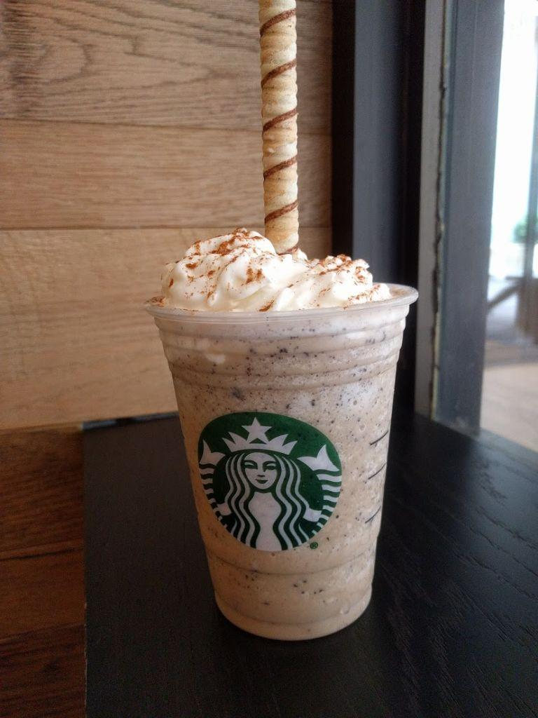 12 Starbucks Secret Menu Frappuccinos You Need To Try