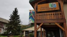 'We are stacked right up to the ceiling': Smithers, B.C., public library squeezed for space