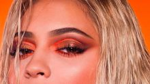Kylie Cosmetics's red-hot summer collection is making our temperature rise