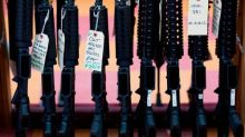 Americans aged 18-34 most likely to oppose assault weapons ban, poll finds