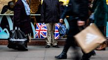 British Land's Portfolio Declines on Sharp Retail Writedowns