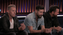 Why 'Songland' guests Old Dominion thought 'feminine' tune needed a man's touch
