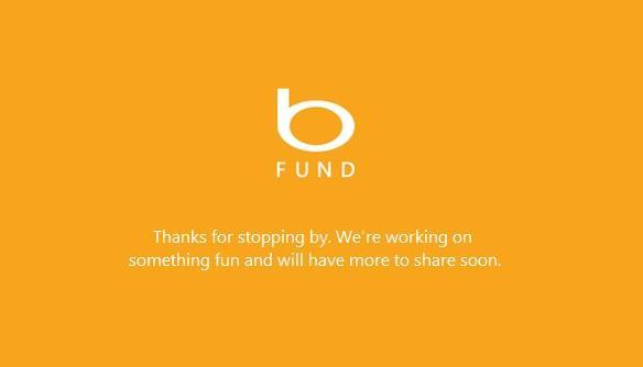 Bing Fund taking shape to help Microsoft search for the next big thing in online services