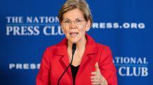 Elizabeth Warren Releases DNA Test Results