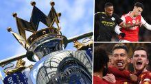 Premier League clubs given permission to play friendlies ahead of season restart after coronavirus