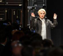 London and Milan Fashion Weeks honour 'genius' Lagerfeld