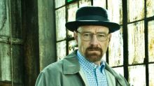 Bryan Cranston reveals epic moment Breaking Bad made it