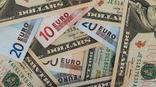 EUR/USD Price Forecast – Euro rallies into resistance