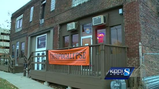 Local restaurant to feed homeless on Thanksgiving
