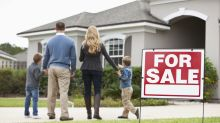 Home price growth unchanged in October