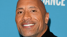 Dwayne 'The Rock' Johnson gets backlash after he celebrates having an army tank named after him