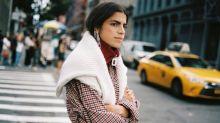 最有時尚主見的 Leandra Medine,分享衣櫥中的 5 件必備!