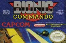 Rumors: new Bionic Commando, and four RPGs from Level 5