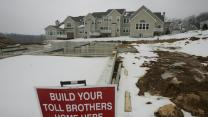 Toll Brothers CEO: 'Housing Recovery Is the Real Deal This Time'