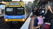 New Victorian trains to cost nearly $1b