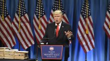 Alec Baldwin eyes Broadway for solo Trump show, with Lorne Michaels' blessing