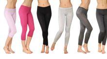 Opinión: La petición de una mujer católica para que las jóvenes dejen de llevar leggings es desacertada