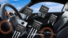 Infineon vor Zahlen: Darum geht die Rallye weiter