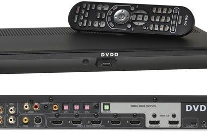 Anchor Bay's DVDO EDGE takes anything to 1080p for $799
