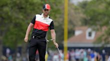 PGA Championship: Lucas Bjerregaard hits a hole-in-one on No. 17
