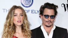 Johnny Depp revela que decidió divorciarse de Amber Heard cuando ella defecó en la cama