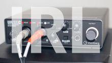 What we're buying: Steinberg UR22C audio interface
