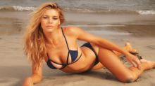 Baywatch Reboot Adds Kelly Rohrbach In Pamela Anderson Role
