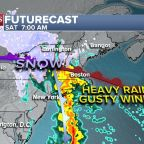 Major winter storms move across country