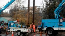 PG&E to offer $13.5 billion in compensation to wildfire victims: Bloomberg
