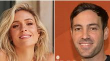 Oooo, Kristin Cavallari Was Spotted Kissing a New Guy Over the Weekend
