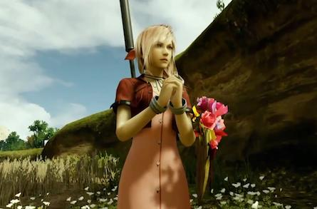 Final Fantasy 13's Lightning may return again